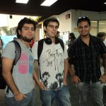 Bienvenida 2012 14
