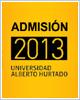 admision2013