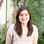 Catalina Acosta. Sec. de finanzas
