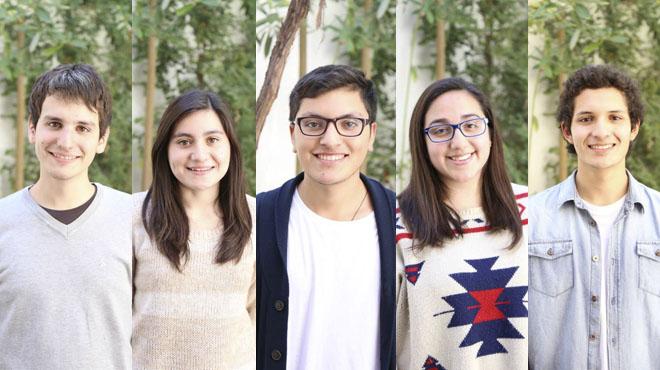 Nuevo Centro de Estudiantes de Periodismo 2015-2016