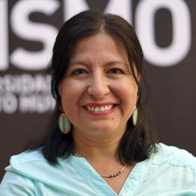 Ingrid Bórquez