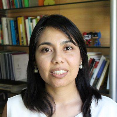 Lorena Valderrama