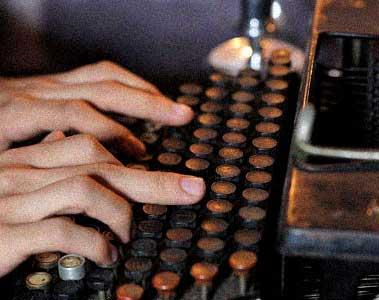 Diplomado en Escritura Narrativa de No Ficción