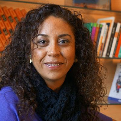 Carola Muñoz